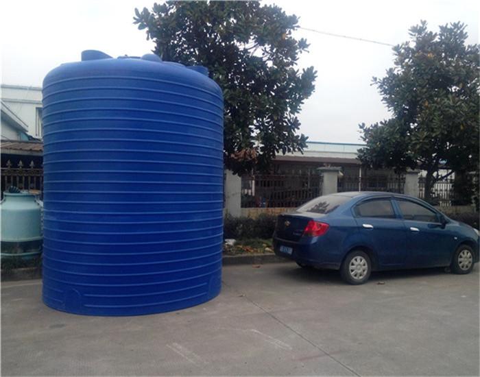 园林蓄水箱尺寸