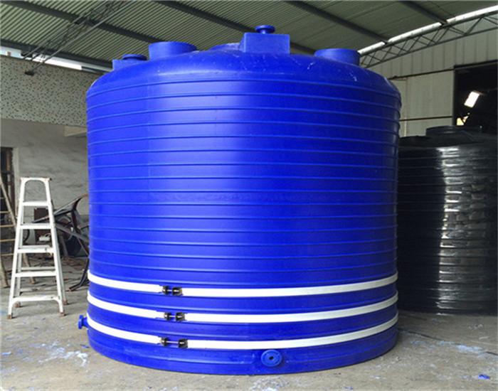 食品级供水箱如何加工