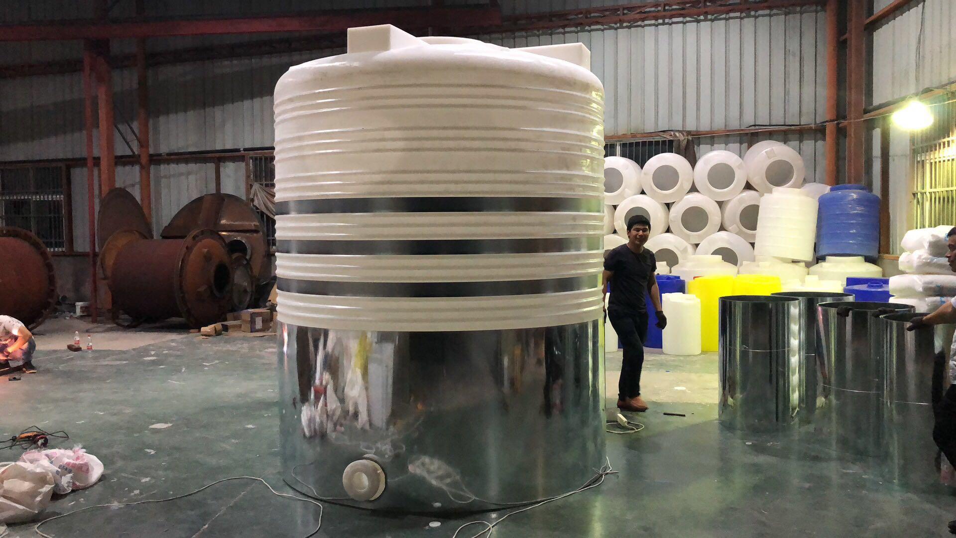 防腐塑料水箱价格多少钱