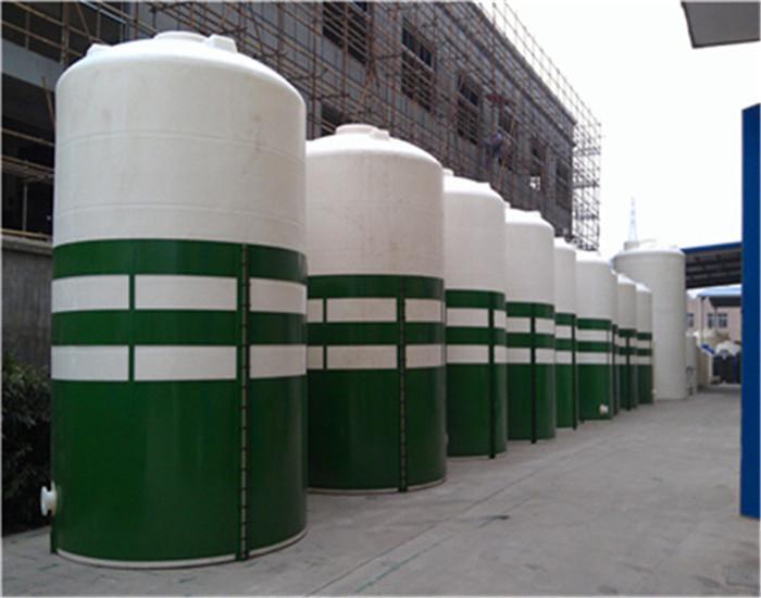 软化水PE水箱厂家