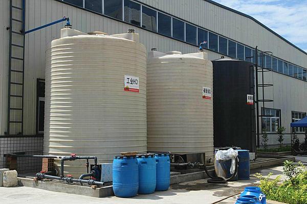 自来水储水箱价格如何