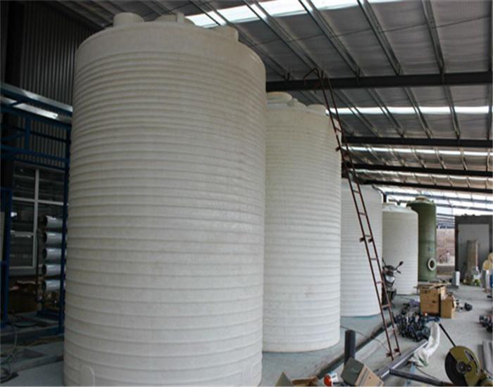 聚乙烯水箱材质