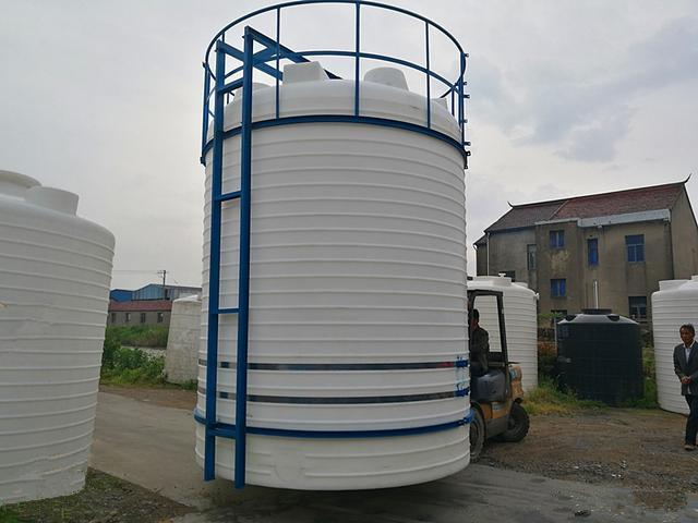 全新供水箱如何加工